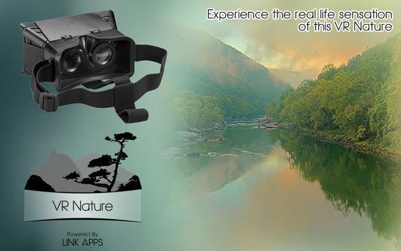 VR Nature videos 3D screenshot 2
