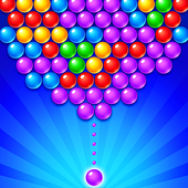 Burbujas Locas Bubble Shooter icono