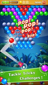 Burbujas Locas Bubble Shooter captura de pantalla 1