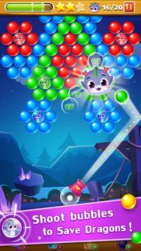 Burbujas Locas Bubble Shooter captura de pantalla 3