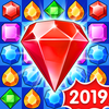 Jewels Legend - Match 3 Puzzle-icoon