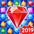 Jewels Legend - لعبة المجوهرات APK