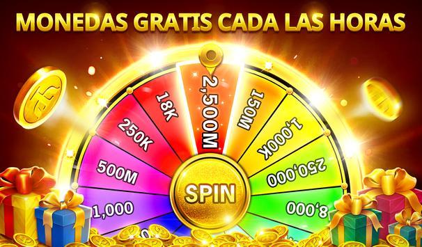 Slots Gratis Con Bonus