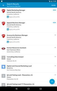 LinkedIn Job Search screenshot 11