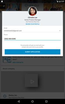 LinkedIn Job Search screenshot 8