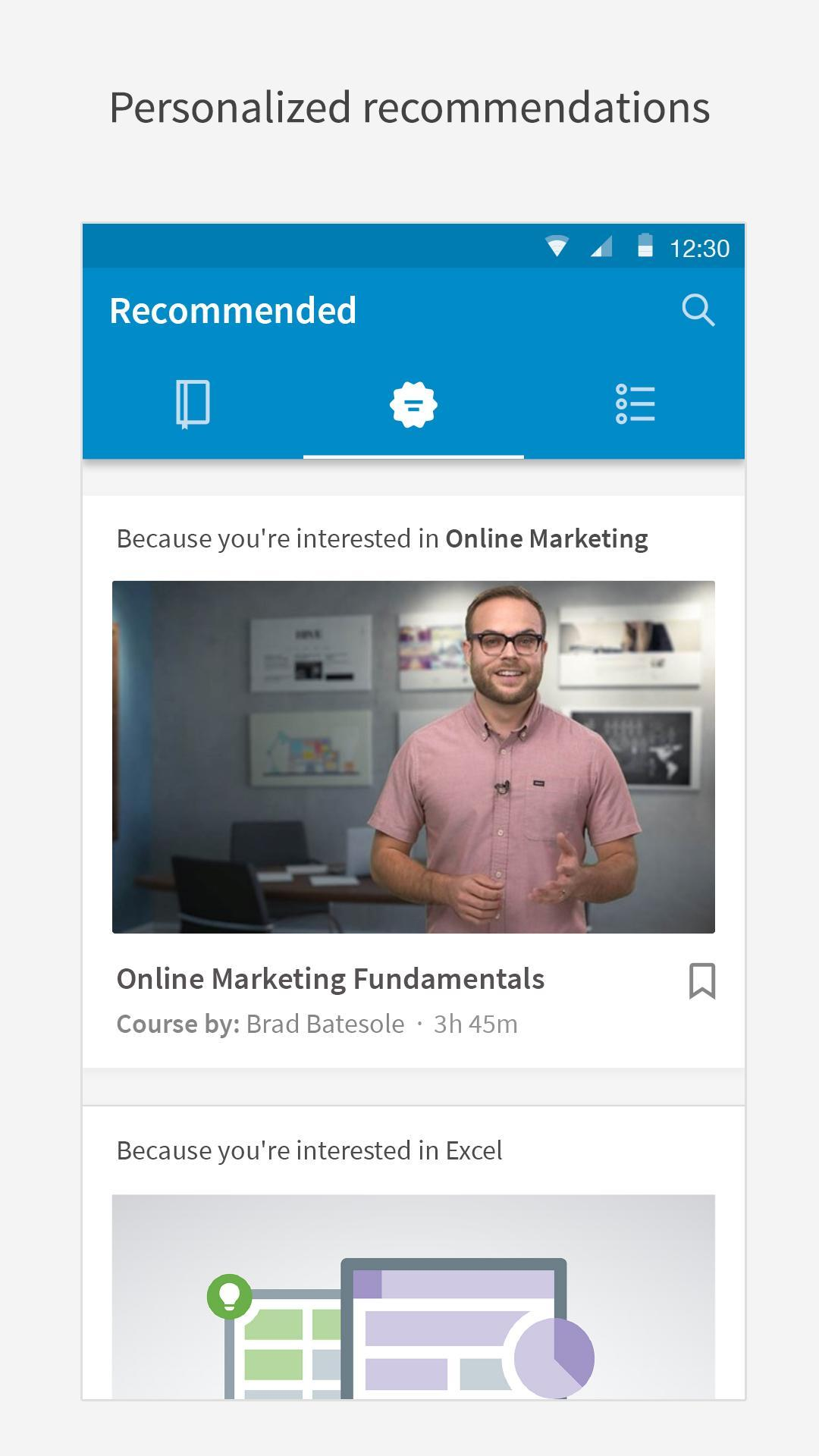 LinkedIn Learning: Online Courses to Learn Skills for