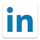 LinkedIn Lite ícone