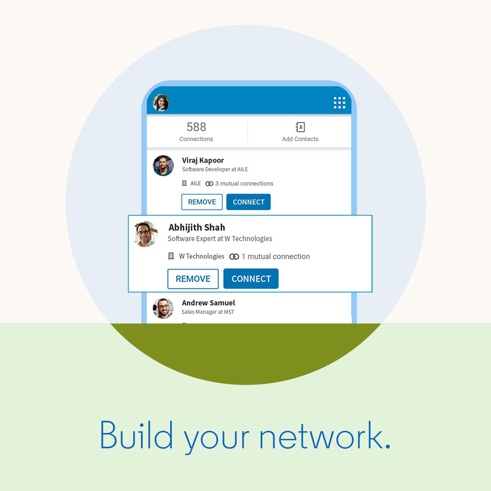 LinkedIn Lite for Android - APK Download