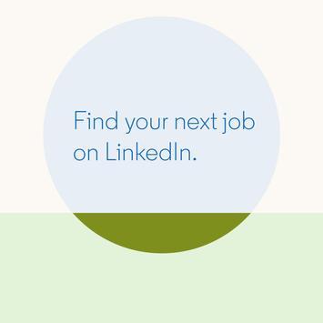 LinkedIn Lite poster