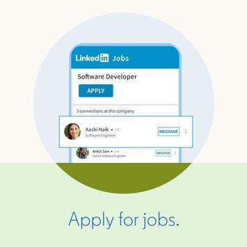 LinkedIn Lite screenshot 4