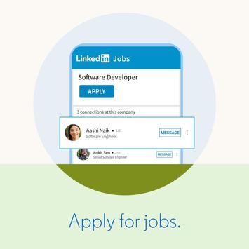 LinkedIn Lite imagem de tela 4
