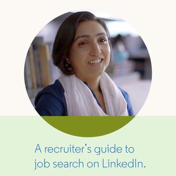 LinkedIn Lite imagem de tela 5