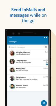 LinkedIn Sales Navigator screenshot 2