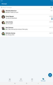 LinkedIn Sales Navigator screenshot 6