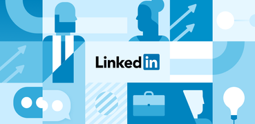 LinkedIn - 仕事探しとネットワーク構築
