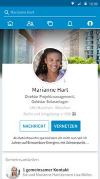 LinkedIn Plakat