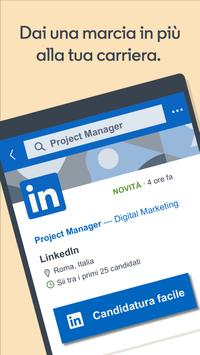 Poster LinkedIn