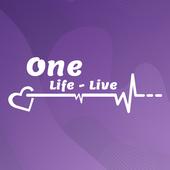 One Life - Live icon