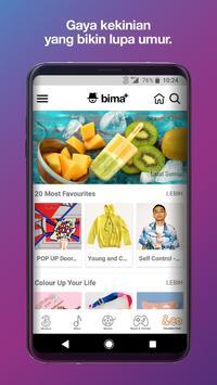 bima+ screenshot 5
