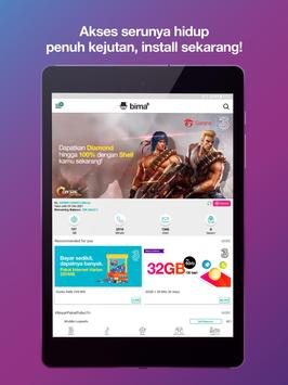 bima+ screenshot 10