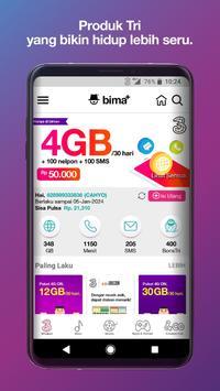 bima+ screenshot 1
