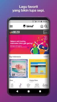 bima+ screenshot 2