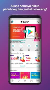 bima+ screenshot 2