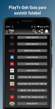PlayTv Geh Guia - Simple Film é Serie 2021 imagem de tela 1
