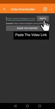 Video Downloader für Instagram Screenshot 3
