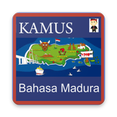 Kamus Bahasa Madura icon