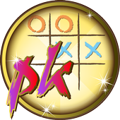 Tic Tac Toe PK(multi) icon