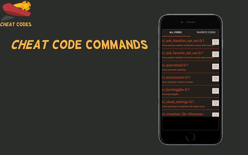 TF2 Console Commands for Android - APK Download