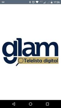 Lista Glam Digital screenshot 3