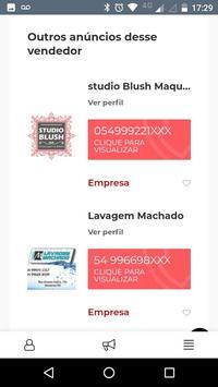 Lista Glam Digital screenshot 7