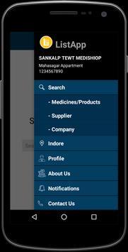 ListApp screenshot 5