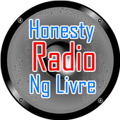 Honesty Radio Ng Livre icon