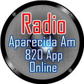 Radio Aparecida Am 820 App Online icon