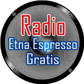 Radio Etna Espresso Gratis icon
