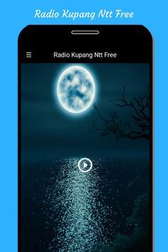 Radio Kupang Ntt Free poster