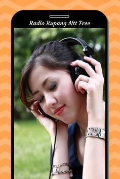Radio Kupang Ntt Free screenshot 1