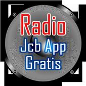 Radio Jcb App Gratis icon