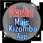 Radio Mais Kizomba App icon