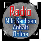 Radio Mdr Sachsen Anhalt Online icon