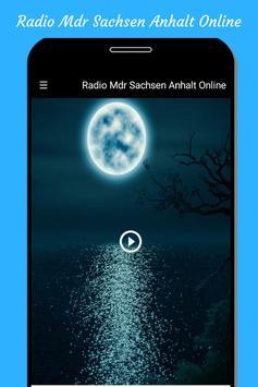 Radio Mdr Sachsen Anhalt Online poster