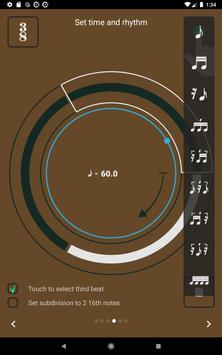 Beatronome screenshot 22