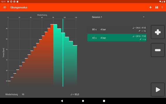 Beatronom Screenshot 11