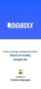 DigiBoxx poster