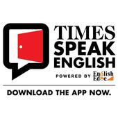 Times Speak English icon