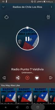 Radios de Chile  Los Ríos screenshot 3