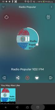 Radio Popular screenshot 4